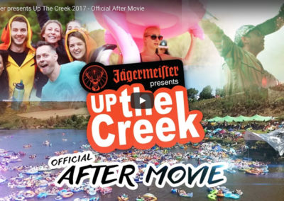 Up The Creek After Movie 2017