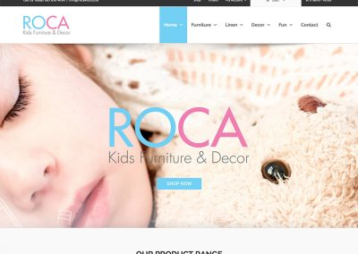 ROCA Kids