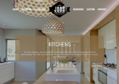 Joos Joiners