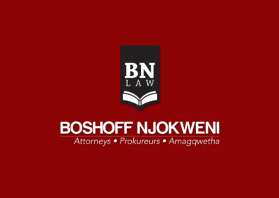 Boshoff Njokweni Attorneys